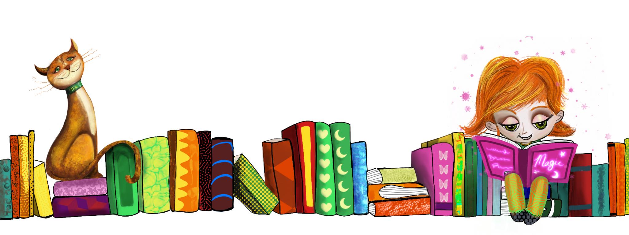 Header art bookshop